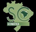 SC GEOMÁTICA Logo